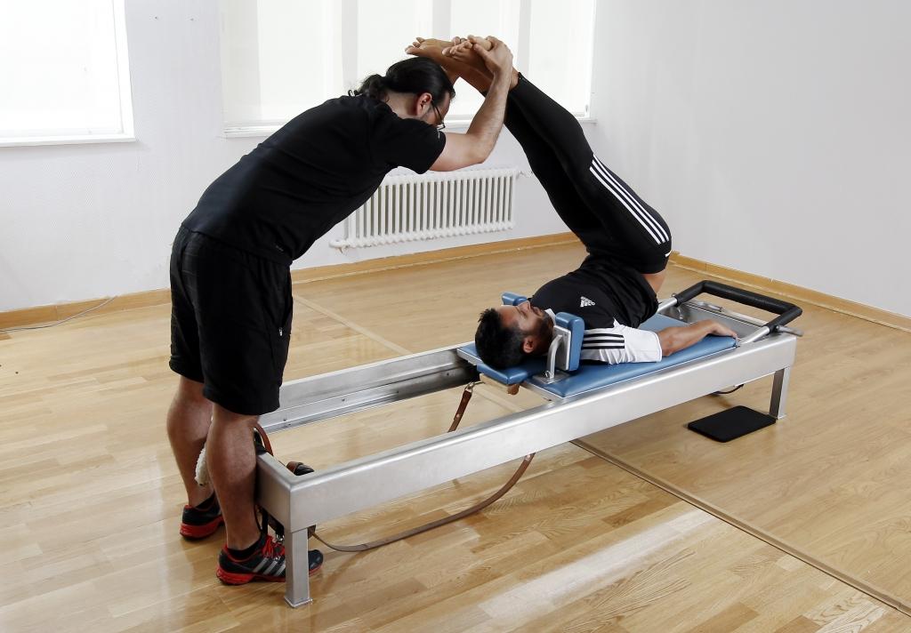 Mejores clases de pilates en Madrid
