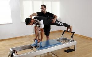 Pilates con hernias discales