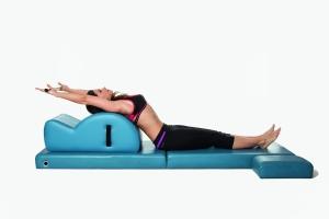 pilates como ejercicio o reabilitación