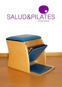 Silla Wunda Pilates