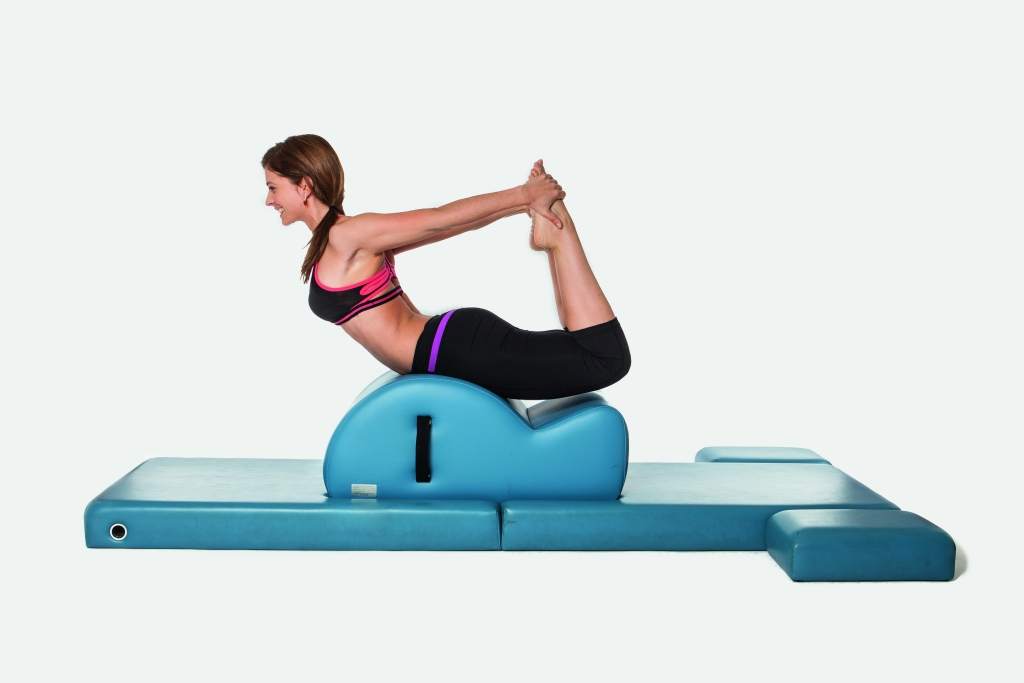 aparatos de pilates