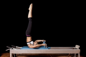 Contro - Salud & Pilates Madrid