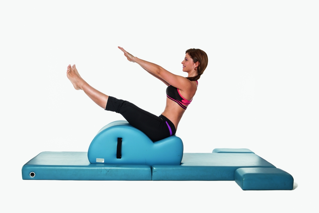 spine corrector pilates