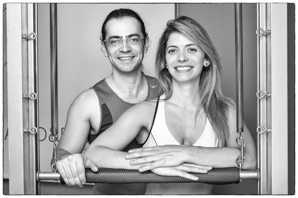 guillotina salud y pilates madrid