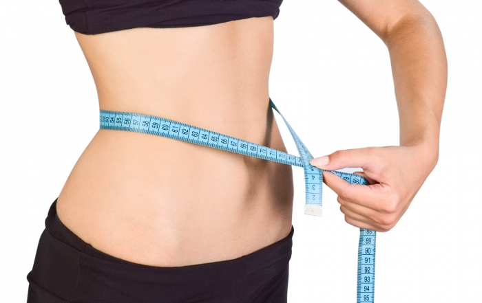 reducir cintura con hipopresivos