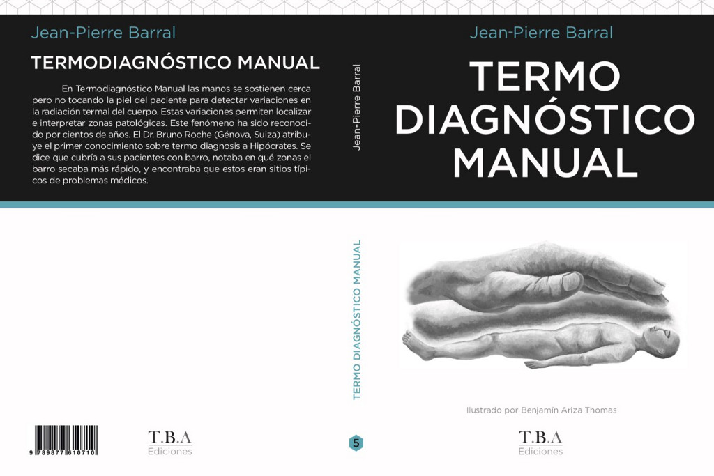 Jena Pierre Barral – Termo diagnostico manual